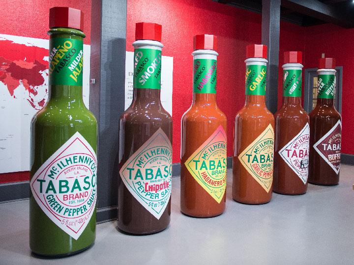 TABASCO® Tour