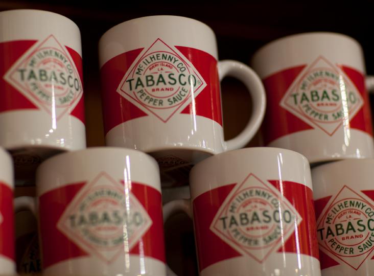 TABASCO Country Store Souvenir